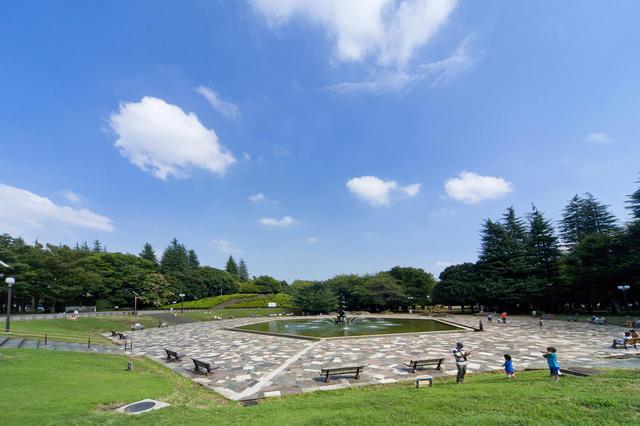 世田谷区の三宿・太子堂の写真風景.jpg