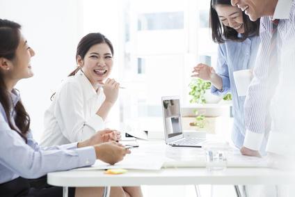 30代の起業・会社設立打ち合わせ