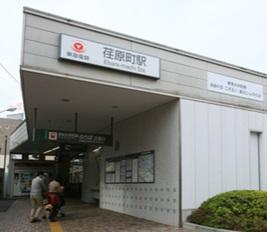 荏原町駅の写真.jpg