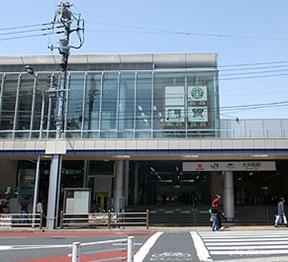品川区の大井町駅(JR・東急)の写真.jpg